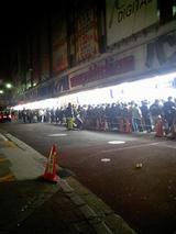Yodobashi_waiting_line